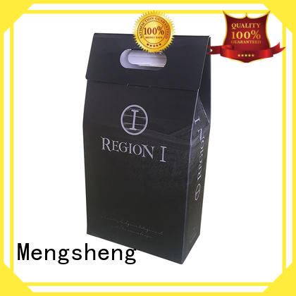 printing branded packaging boxes wine bottles convenient