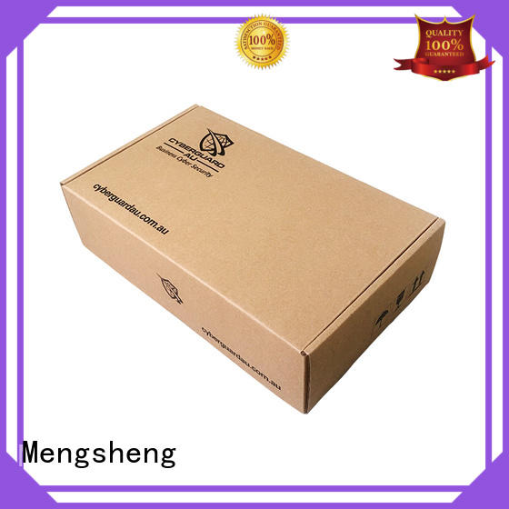 Mengsheng New decorative gift boxes with lids manufacturers