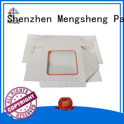 Mengsheng pink colour small to big gift boxes Suppliers