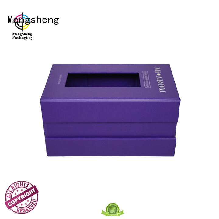 wholesale box with magnet newfolding design for toy storage