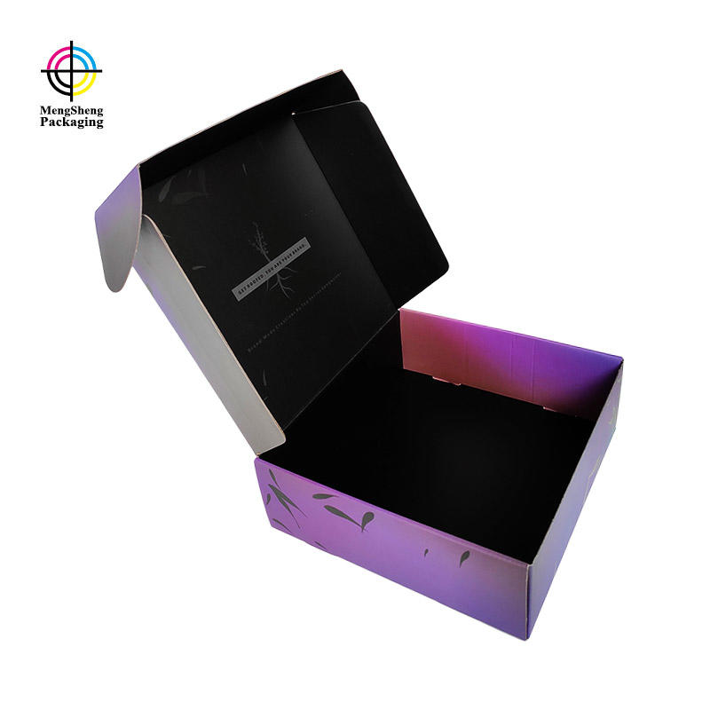 high quality custom shipping boxes corrugated custom design-1