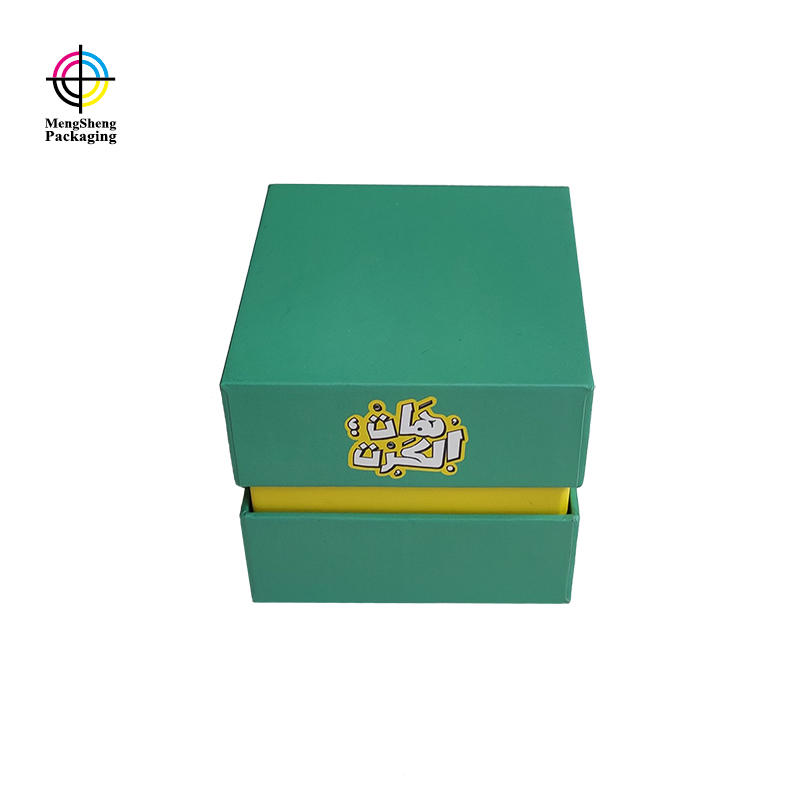 Mengsheng magnetic closure wine gift box cardboard high-quality at discount-2