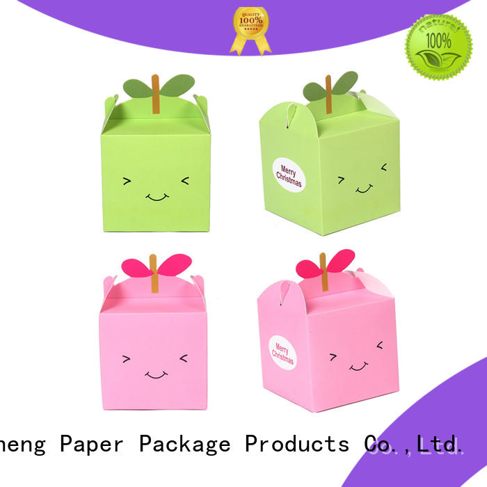 various shapes decorative gift boxes customized carton printed for toy storage