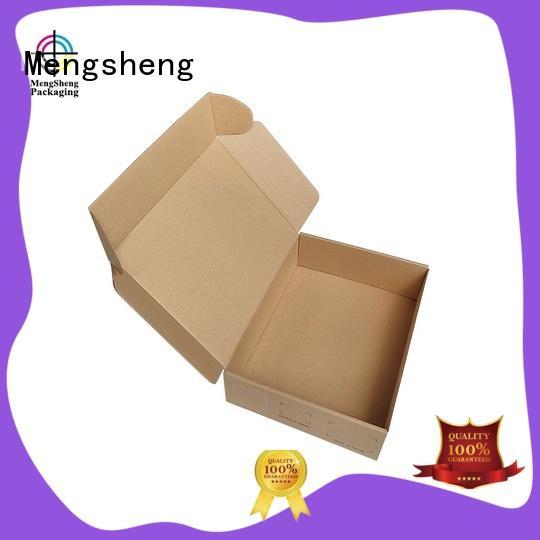 Mengsheng usvtech card boxes for sale easy closure for florist