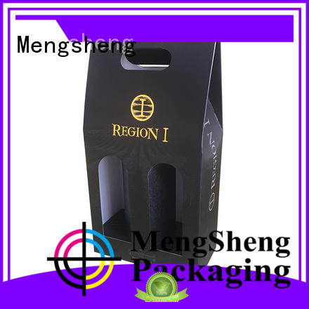 Mengsheng stamping corrugated suppliers shoes packing custom design