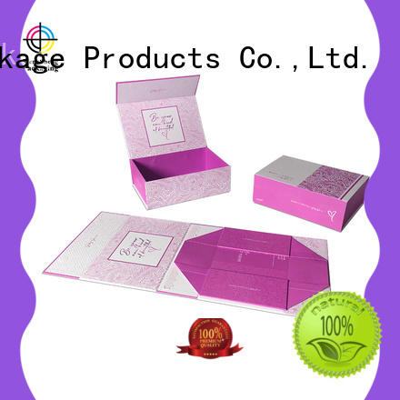 Mengsheng magnetic closure bridesmaid boxes customized at discount