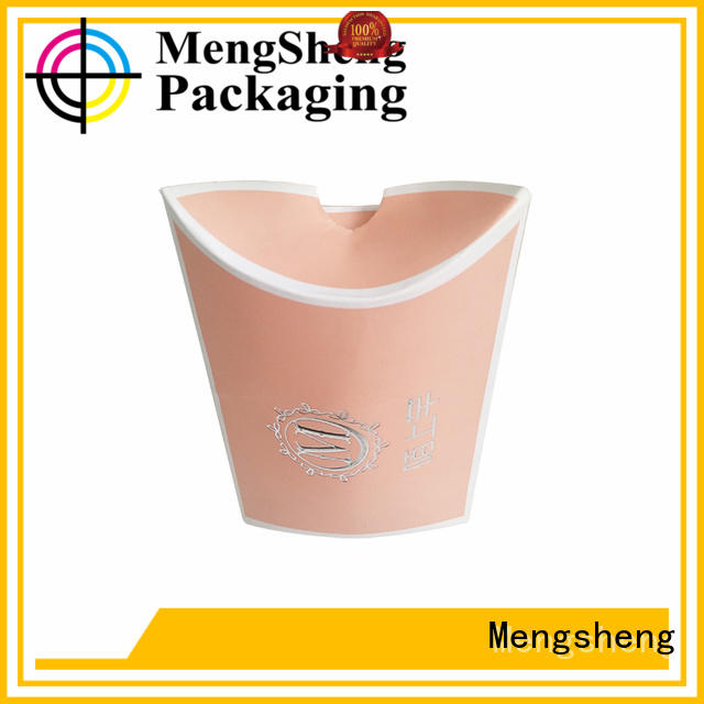 Mengsheng multifunctional fragrance gift box cheapest price for sale