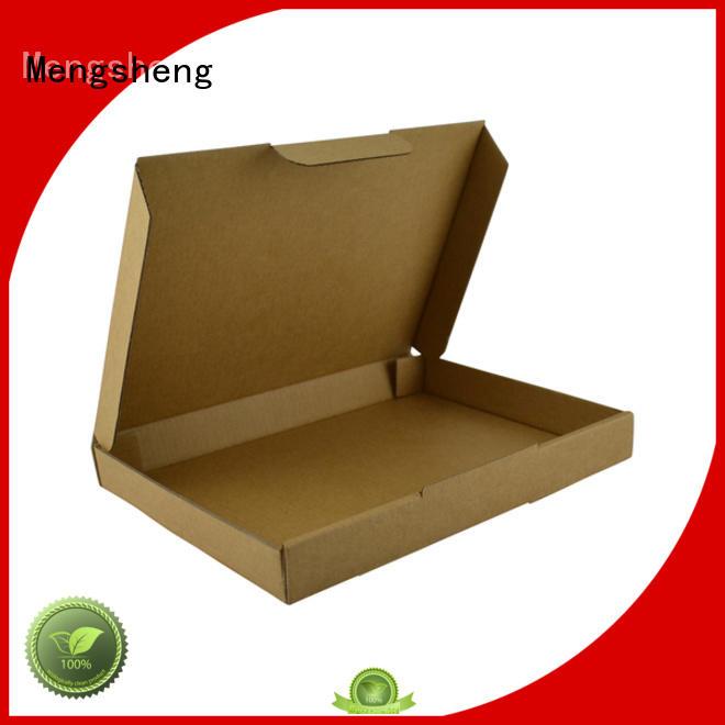 printing plain corrugated box strong convenient