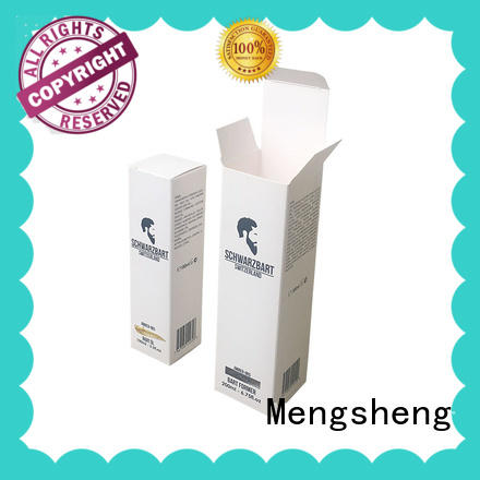 Mengsheng pink colour custom boxes with ribbon