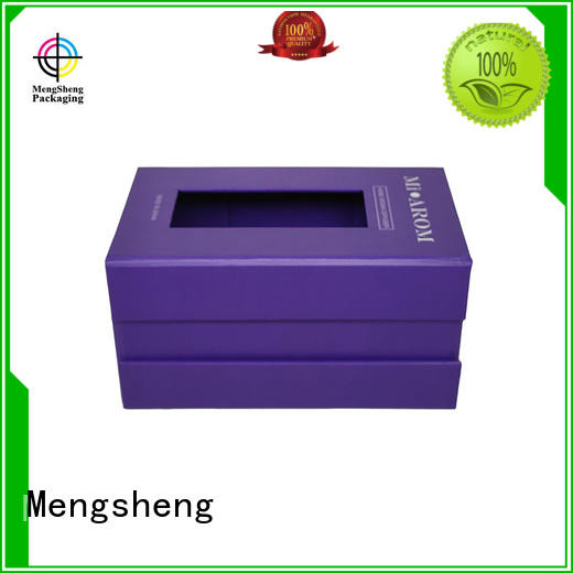 various shapes box with magnet latest corrugated clothing shipping