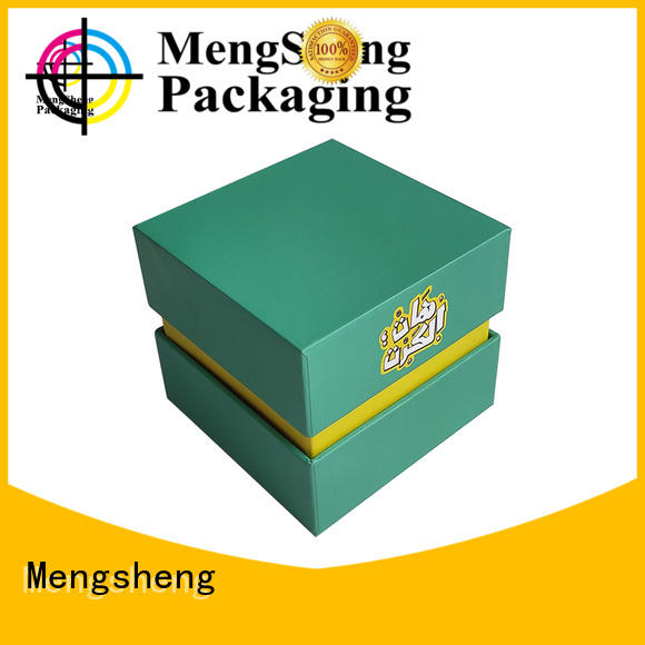 Mengsheng imprinted personalized boxers customized at discount