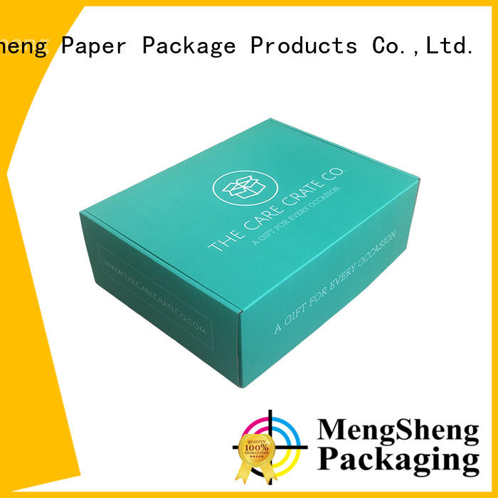 round tube tuck top boxes strong custom design