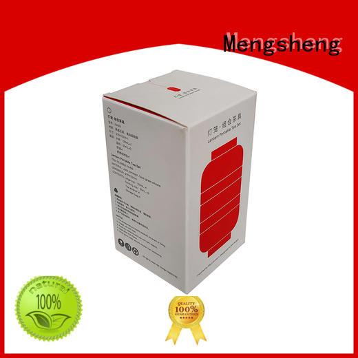 long shipping boxes strong eco friendly Mengsheng