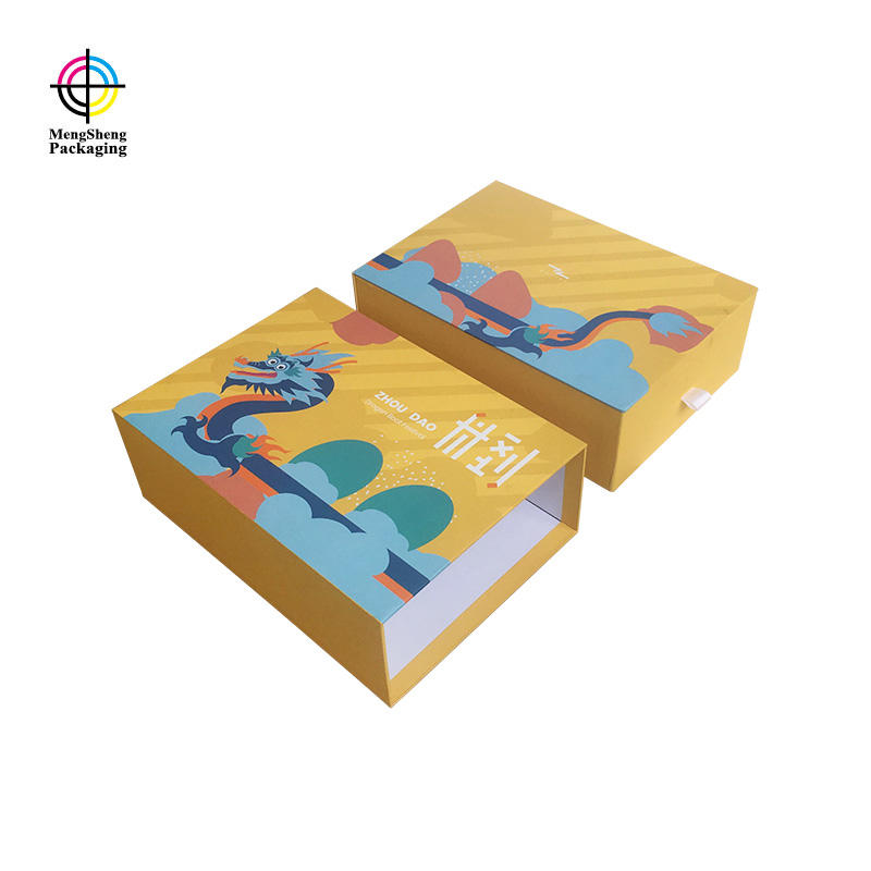 Mengsheng full color custom product boxes rectangular at discount-1