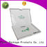 Mengsheng apparel shipping underwear packaging boxes corrugated cardboard