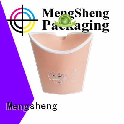 Mengsheng colour fragrance gift box at discount top brand