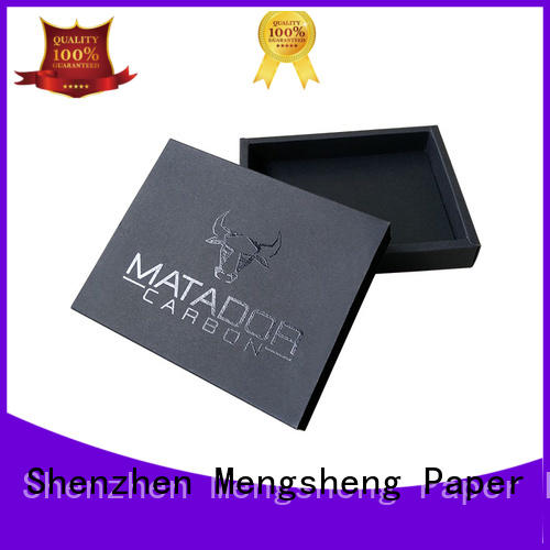 Mengsheng waterproof cosmetic box at discount top brand
