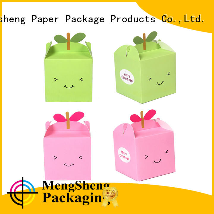 at discount extra large gift boxes customized folding design with lid