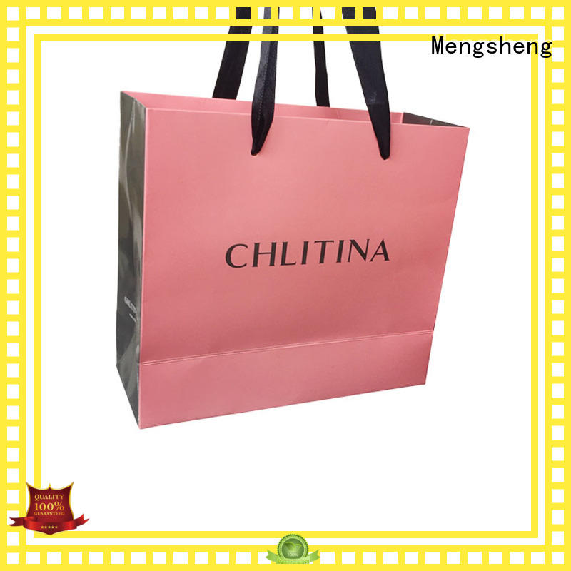 shopping cardboard box corrugated cardboard ectronics packing Mengsheng