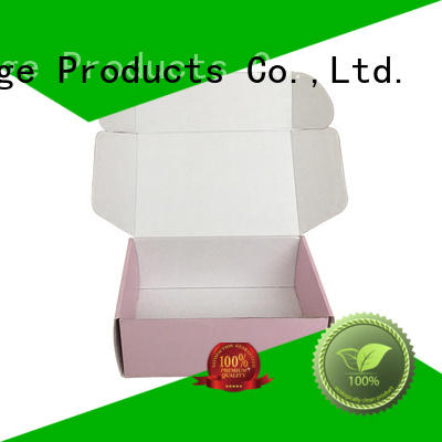 Mengsheng Top small rectangle gift boxes for business