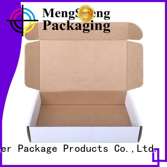 Mengsheng High-quality box in a box in a box gift Suppliers with ribbon