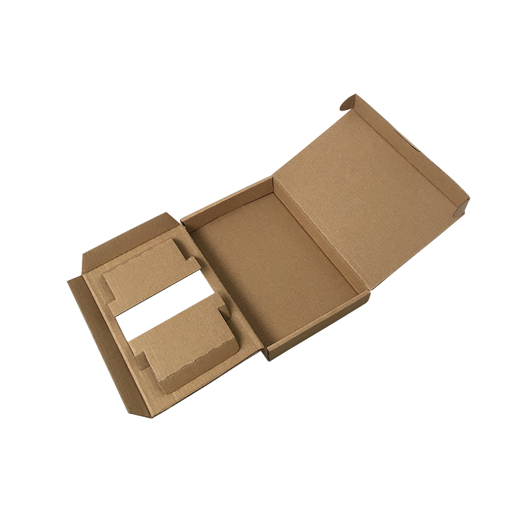 Mengsheng convenient flat cardboard boxes shipping clothing for florist-4