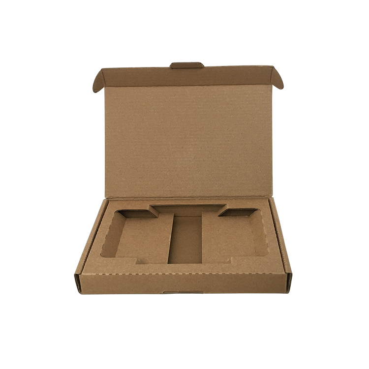Mengsheng high quality mailing box printed cardboard convenient-5