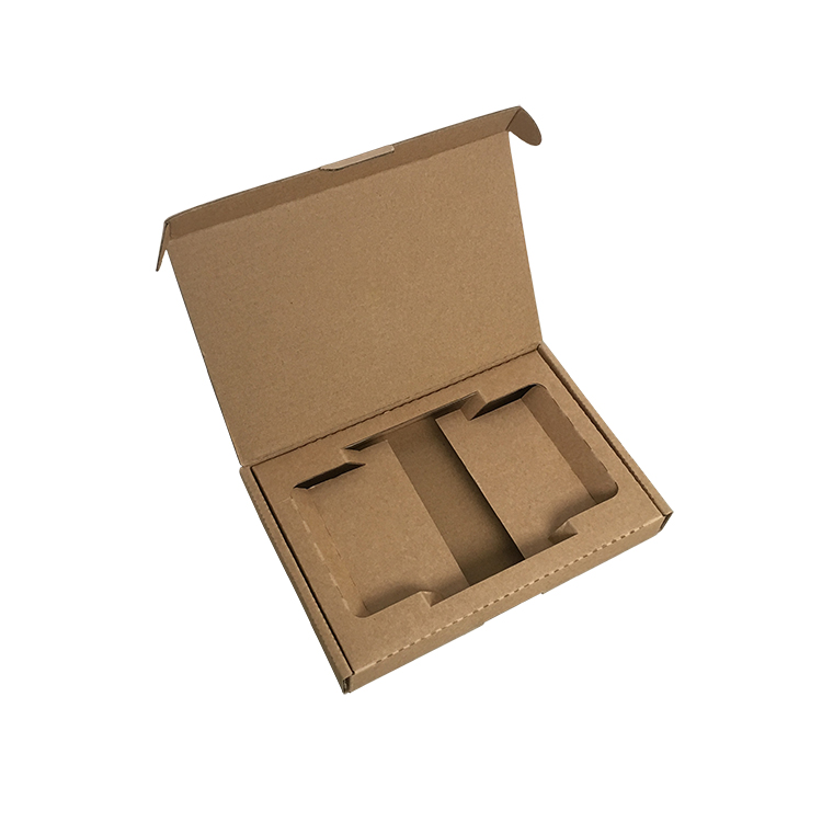 Mengsheng foldable cardboard box house shipping clothing for florist-6