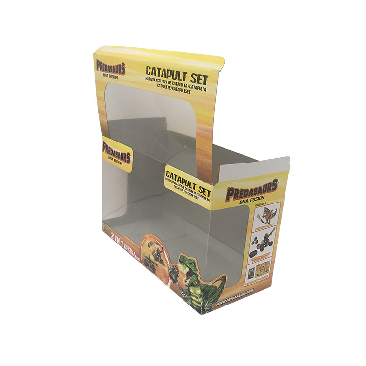 Mengsheng cheapest price kids toy box on-sale with ribbon-4