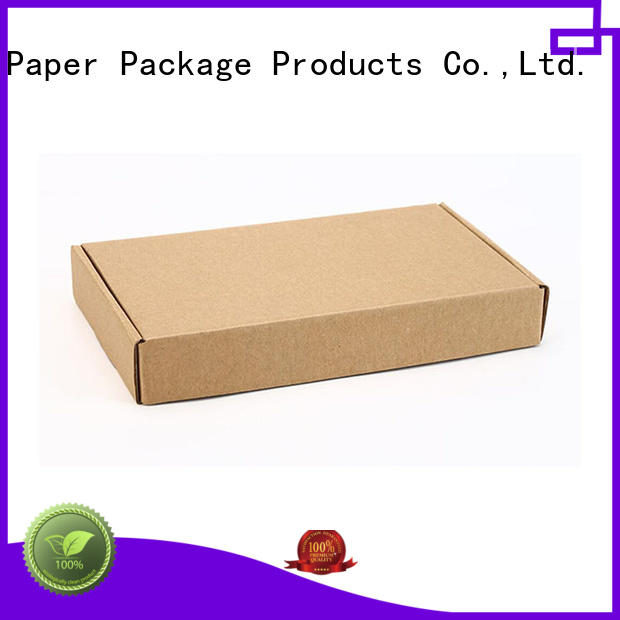 printing corrugated mailers strong double sides eco friendly