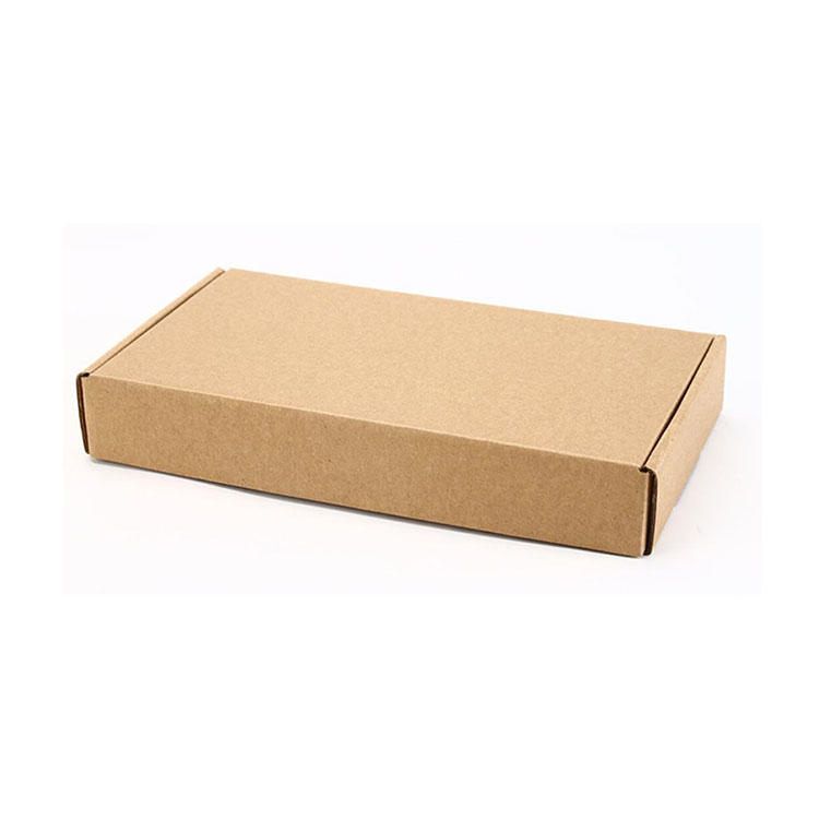 high quality corrugated carton box corrugated double sides convenient-2