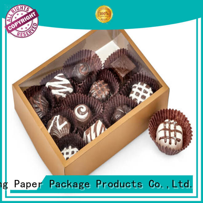 Mengsheng at discount confectionery boxes waterproof for sale