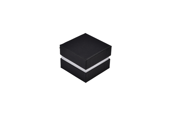 high quality kraft jewelry boxes base double sides custom design-1