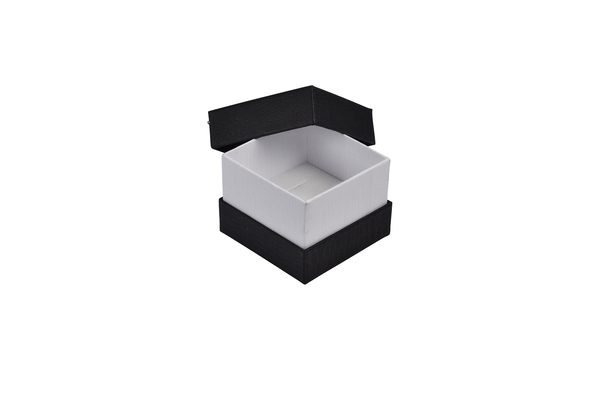 high quality kraft jewelry boxes base double sides custom design-2