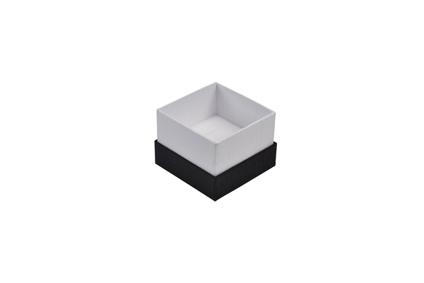 high quality kraft jewelry boxes base double sides custom design-3