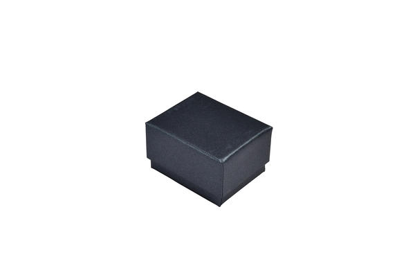 Rigid Cardboard Standard Small Jewelry Fancy Gift Boxes