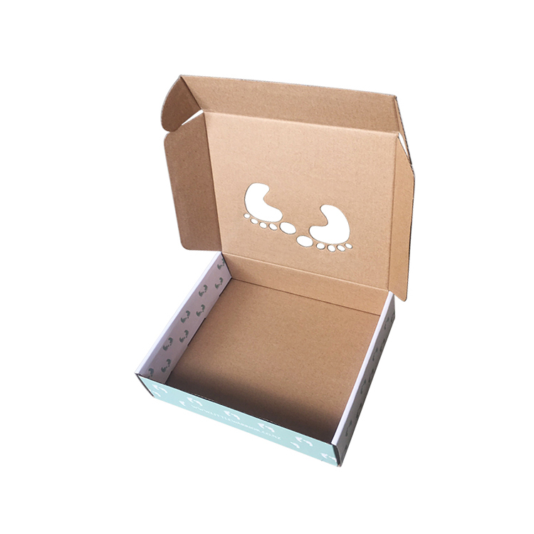 Mengsheng cosmetic packaging clothing boxes free sample with ribbon-6