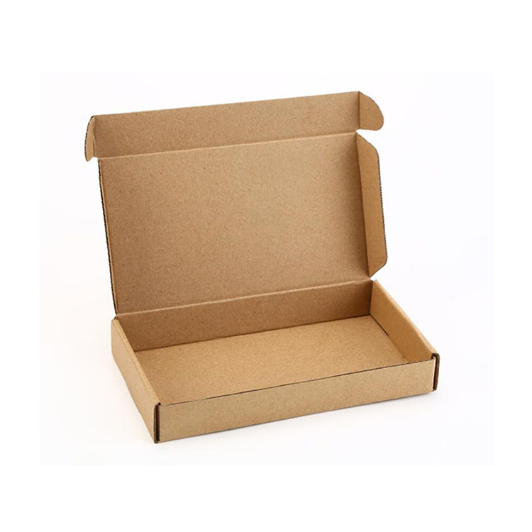 high quality corrugated carton box corrugated double sides convenient-4