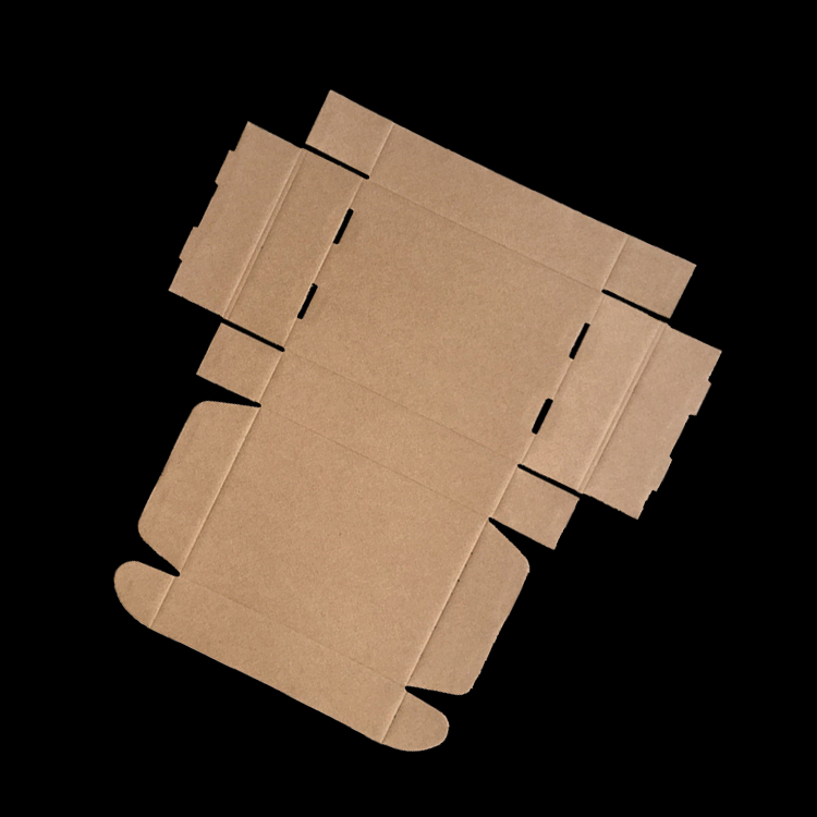 high quality corrugated carton box corrugated double sides convenient-6