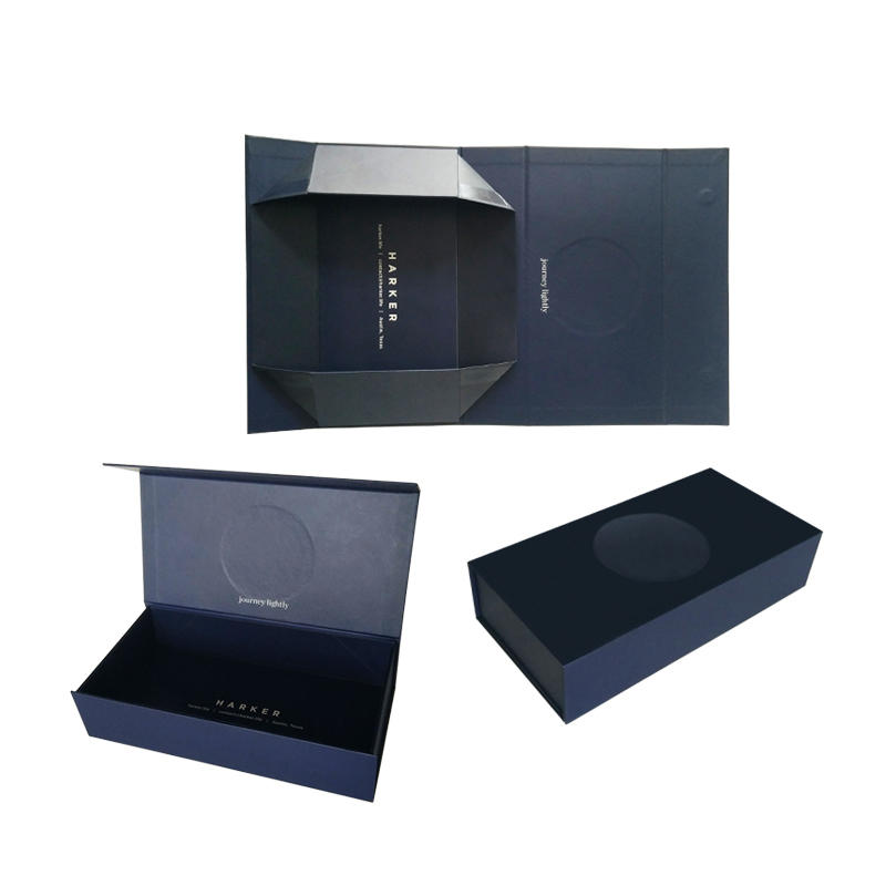 Mengsheng multifunctional folding boxes easy closure for florist