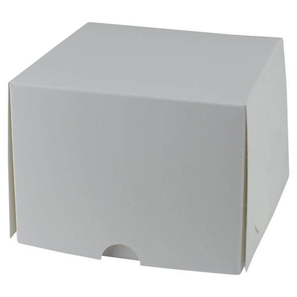 Food Packaging Paperboard Economical Cake Boxes