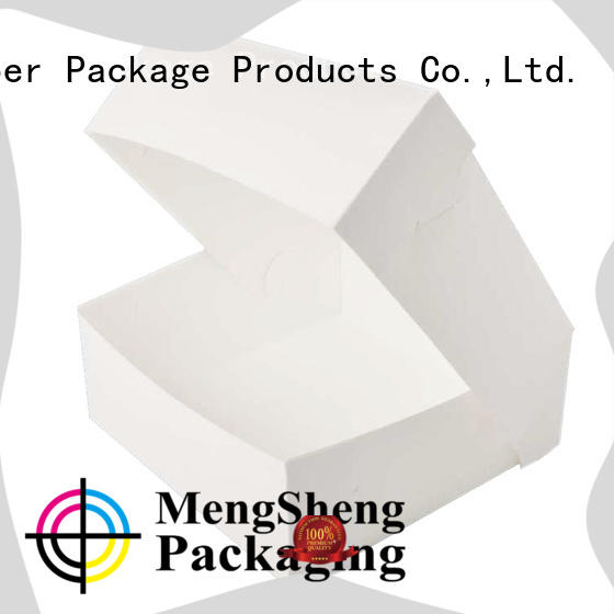 magnetic closure tall cake boxes size ecofriendly for wholesale