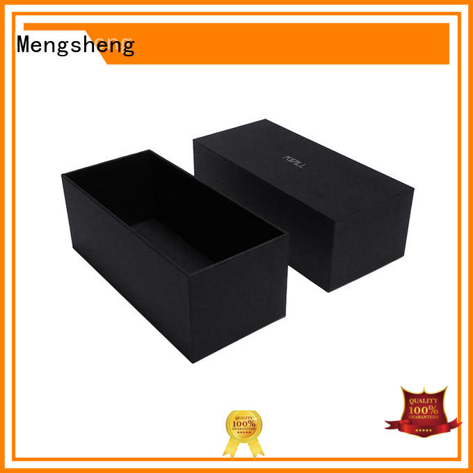 clothing shipping bridesmaid boxes for sale round tube Mengsheng