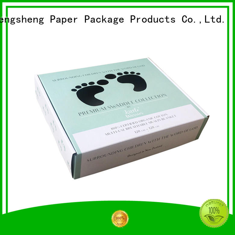 shipping branded boxes and packaging corrugated custom design