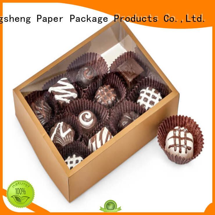 magnetic closure custom box high-quality rectangular at discount