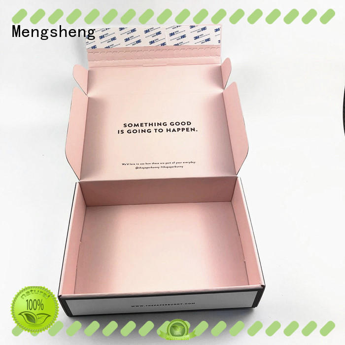 cosmetic packaging shoes box clothing box at discount with ribbon