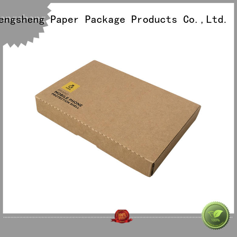 Mengsheng at discount small paper boxes carton printed for toy storage