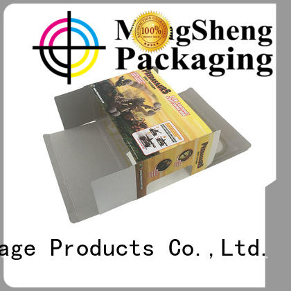 Mengsheng box of toys on-sale with ribbon