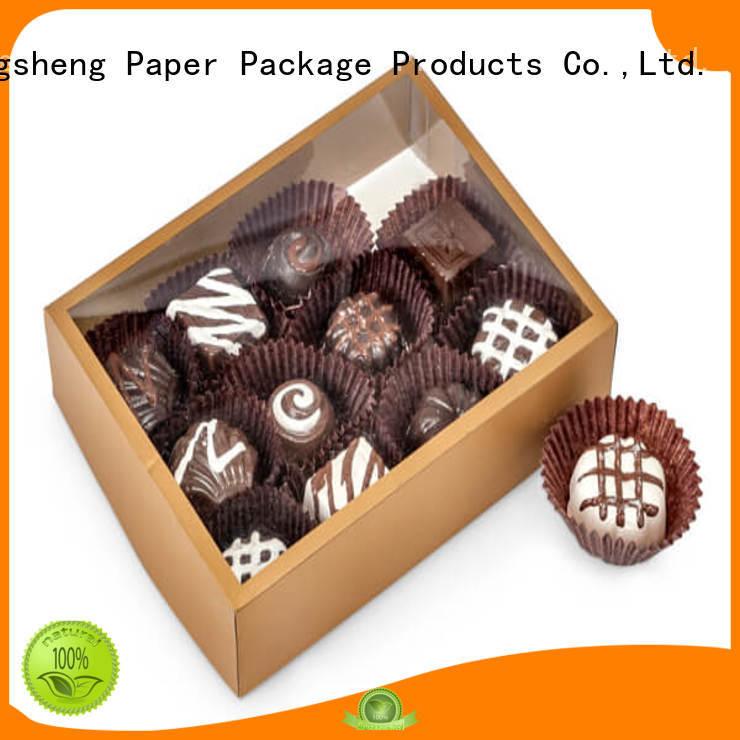 durable small candy boxes piece waterproof for storage