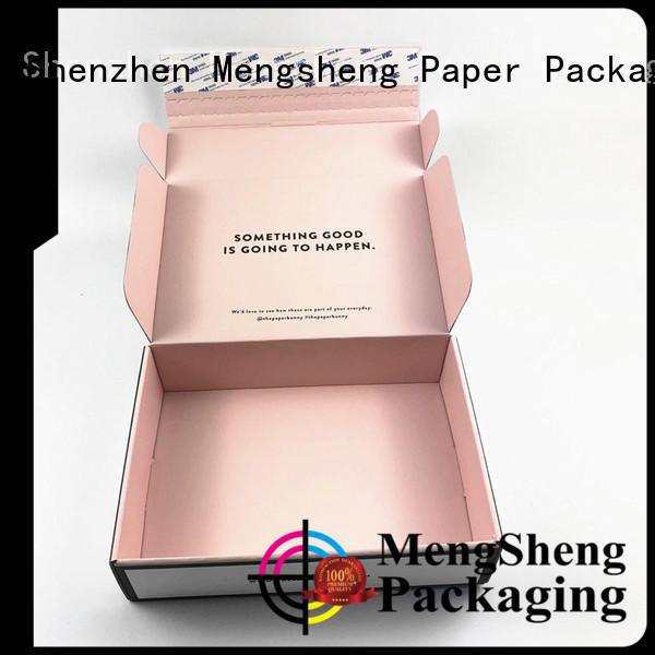 luxury brand packaging wine bottles convenient Mengsheng